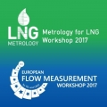 OGM Sponsors The Joint Metrology for LNG/ European Flow Measurement Workshop 2017