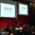 Successful show for OGM at EFMWS