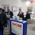 OGM and OGS take part in largest ADIPEC ever